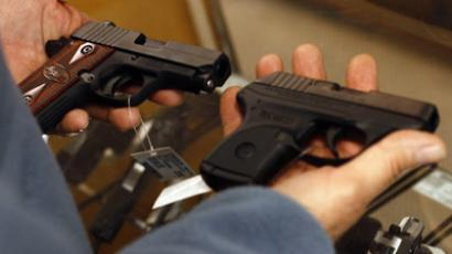 Russian MPs suggest allowing public use of firearms shortly after Colorado shootings