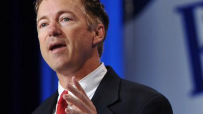 Rand Paul slams House Republicans over debt ceiling deal