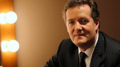 Piers Morgan (Reuters / Mario Anzuoni)