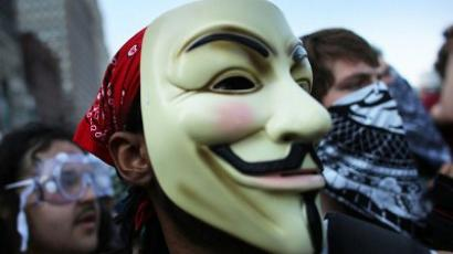 Monday Mail Mayhem: Anonymous leaks 1.7 GB of Justice Dept data