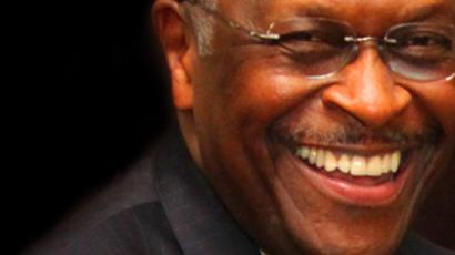 Photo from www.hermancain.com