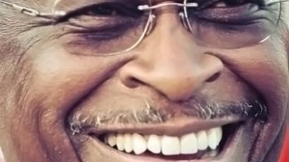 Herman Cain (Photo from http://www.hermancain.com/)