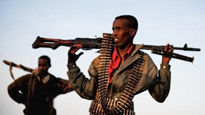 Costly Roger: Somali piracy cost $7bln in 2011