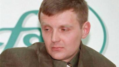 Russia has seen no evidence of Lugovoy's guilt: Ivanov