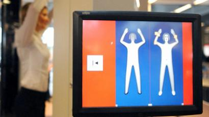 More body scanners are expected at TSA checkpoints across America.