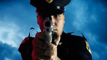 85 shots: US cops use more ammo per man than Germans per year