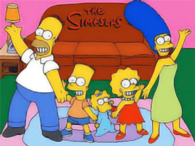 Homer Simpson to reconcile Jews and Palestinians