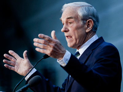 House passes Ron Paul's 'Audit the Fed' bill