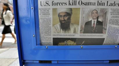 Bin Laden killing puts Pakistani peace at risk