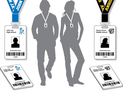 Judge orders student to wear 'Mark of the Beast' ID badge