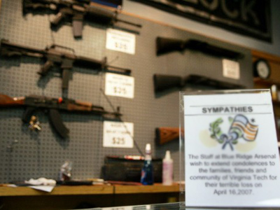 Servicemen steal and sell nearly $2 million in guns