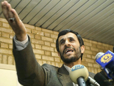 US to attack 2 Mid-East countries in next 3 months– Ahmadinejad