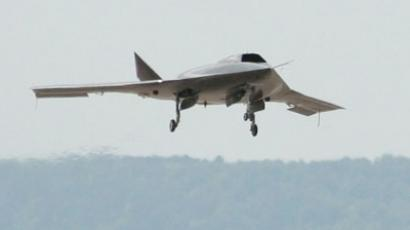 Iran to return US secret drone... as a toy