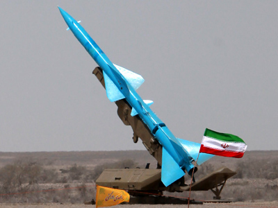 Iran threatens to attack US bases if war erupts