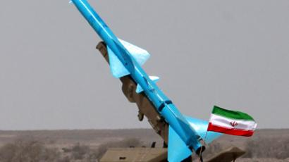 Iran rolls out advanced drone, missiles to 'confront American threat'