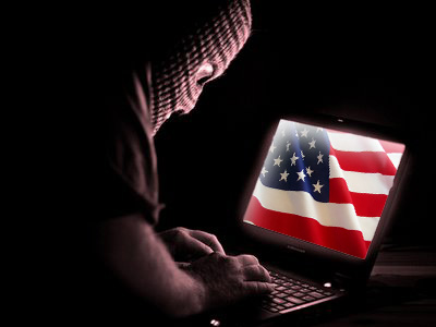 Iranian hackers hit Voice of America website