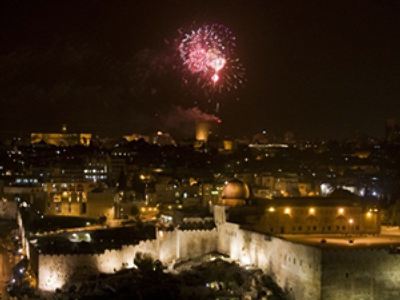 Israel celebrates Independence Day with cautious eye to the future