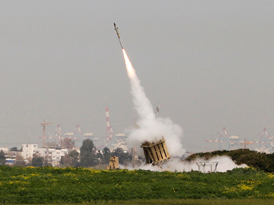 Israel to stay on its own if Iran is attacked, US warns