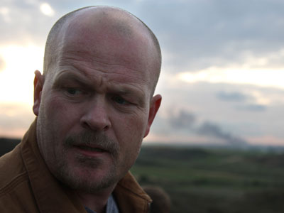 Joe the Plumber proposes immigration solution: Shoot on sight