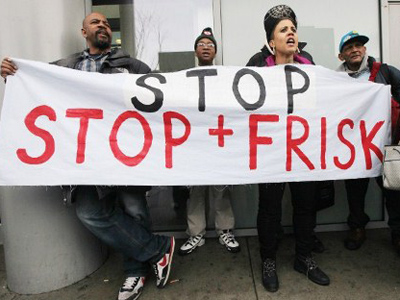 Judge rules that millions can sue NYPD over stop-and-frisk