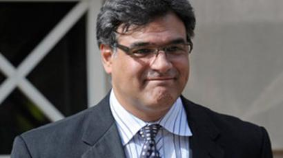 John Kiriakou (AFP Photo / Getty Images)
