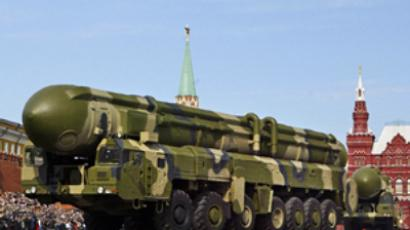 Scrap the nukes: Russia and US to discuss new treaty