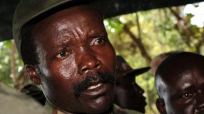 Fake anti-Kony campaign threatened by Invisible Children