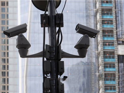 License plate scanners let police patrol anyone, anytime
