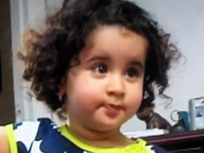 18-month-old baby yanked from airplane for being on no-fly list