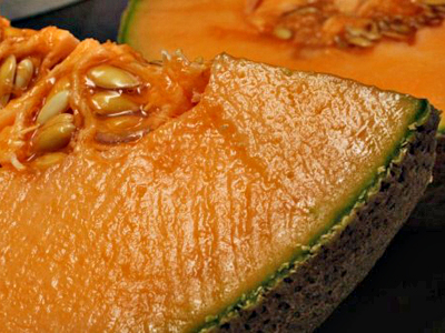 Killer cantaloupes continue to take lives