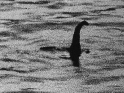Biologists believe plesiosaurs died out 65 million years ago. Students at Eternity Christian Academy are taught that they live in a lake in Scotland.