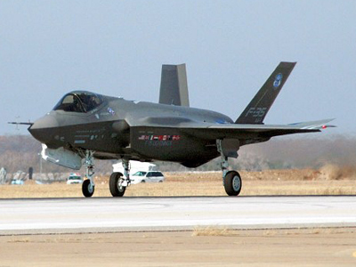 Lockheed Martin strike to make F-35 even more expensive
