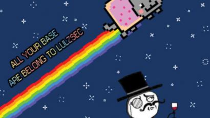 LulzSec hacks Arizona law enforcement