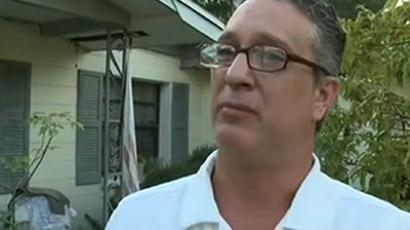 Daniel Jensen. (Image from screenshot of video from www. pinellaspark.wtsp.com)