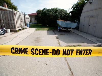 Man kills wife, 2 kids, then self in Tennessee