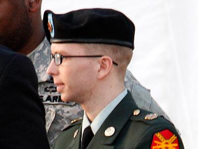 Bradley Manning treatment cruel, inhuman - UN special rapporteur