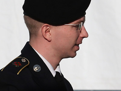 Bradley Manning will be credited 112 days for horrendous stay at Quantico