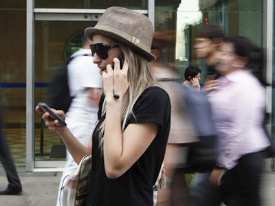 Maryland cell phone tracking bill in motion