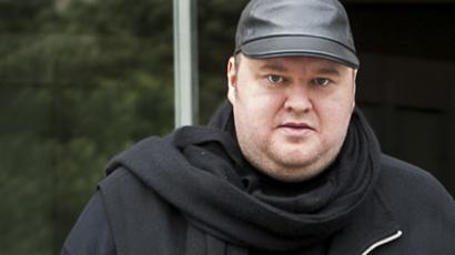 Megaupload founder Kim Dotcom. (Reuters / Mark Coote)