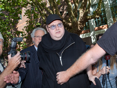 Megaupload files: Judge orders DoJ to cooperate with sharing site