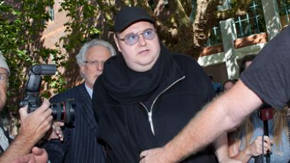 Unfair share: 'Content industry behind Megaupload case'