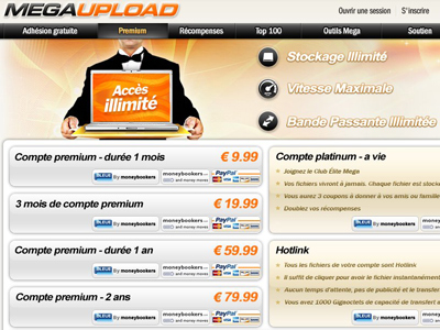 Megaupload has no rights? US broke its own rules by going after Internet giant