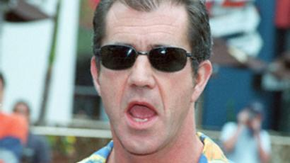 Mel Gibson splits from Russian girlfriend - report