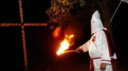 KKK wreaks havoc in Mississippi