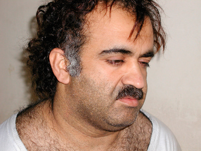 9/11 mastermind back on trial at Guantanamo