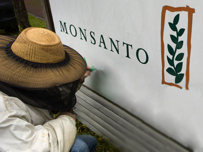 Monsanto insurance: USDA tells farmers to pay for avoiding troubles with agro-giant