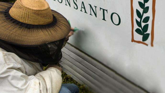 8 Reasons To Avoid Doing Business With Monsanto