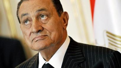 Mubarak is out. Now what?