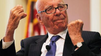Murdoch wanted to bankroll Petraeus' presidential campaign; Fox News chief wanted to run it