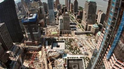 Photo by Joe Woolhead / http://www.911memorial.org